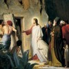 Jesus Cristo, Ressurreição e Vida