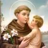 Benção do Pão de Santo Antonio