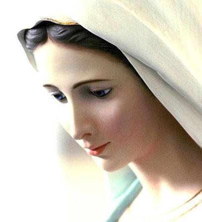 Nossa Senhora da Paz ou Rainha da Paz
