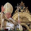 Homilia de Bento XVI na Beatificação de João Paulo II