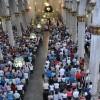 Novena e Festa da Padroeira marcam a vida paroquial em 2011