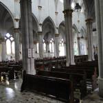 Passeio pela Igreja