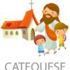 Inscrições para catequese infantil 2017