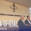 Bispos recordam Constituição Federal em nota sobre corrupção e ética