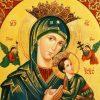 N. Sra. do Perpétuo Socorro: grande adesão de brasileiros à devoção