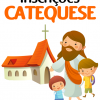 Inscrições abertas para a Catequese Infantil