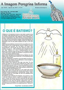 Informativo - Janeiro 2019