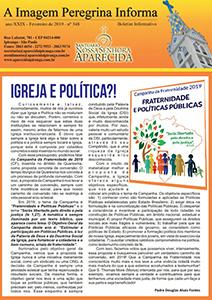 Informativo - Fevereiro 2019