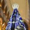 """""""Viva Mãe de Deus e nossa sem pecado concebida, salve a Virgem Imaculada, o Senhora Aparecida"""""""