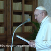 Papa Francisco: Maria, nós nos entregamos a Ti