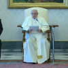 Papa defende vacina anti-Covid acessível a todos