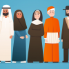 DIA NACIONAL DE COMBATE À INTOLERÂNCIA RELIGIOSA APONTA NECESSIDADE DE AVANÇAR NO RESPEITO ÀS DIFERENÇAS