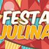 Festa Julina do Santuário